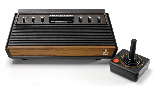 Atari-Changed-Gaming-History