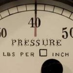 Create Your Own POSITIVE Pressure to Succeed
