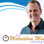 New Feature: The Motivation Minute with Greg Knapp