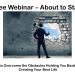 You Can Now Watch My Free Webinar Right Here and Share it With Friends.