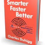 How to be Smarter, Faster Better