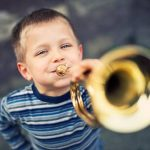 Could a Trumpet Kill Complacency?